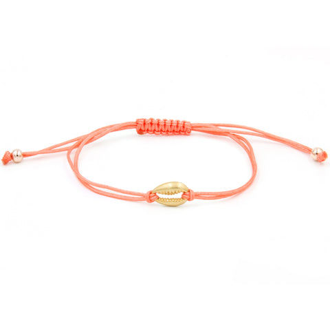 Coquillage Corail