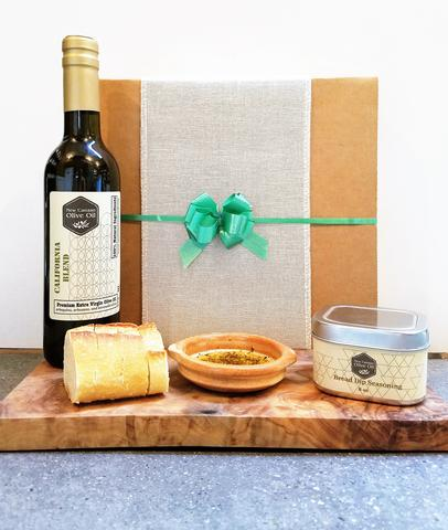Gourmet Corporate Gifts in New Canaan, CT