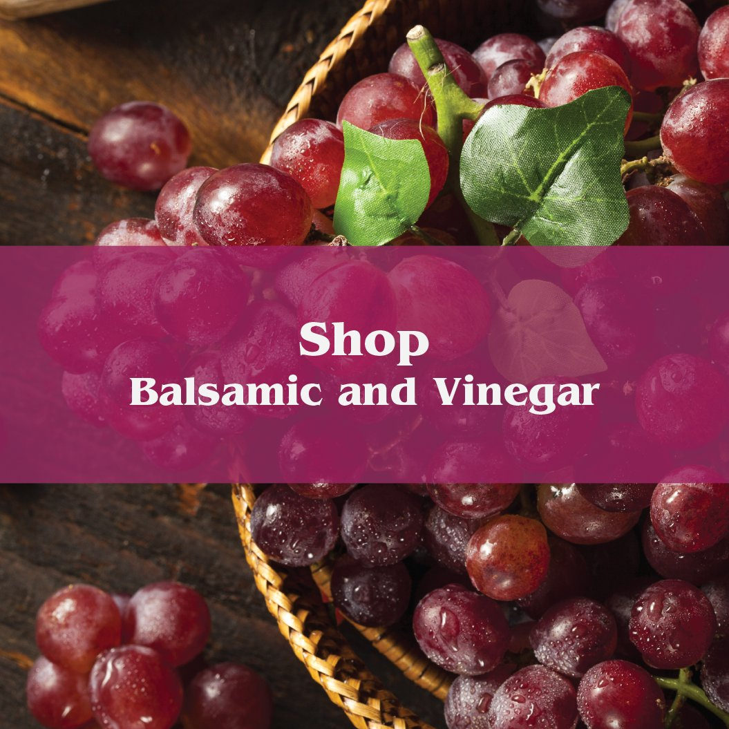 Pre Order Balsamic and Vinegar for the Holidays 2018