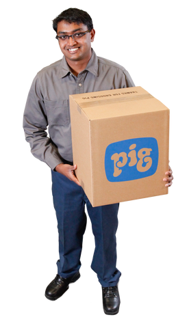 Find a Distributor - New Pig India