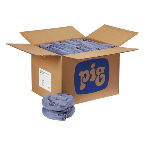 Pig® Blue Absorbent Sock - 4048