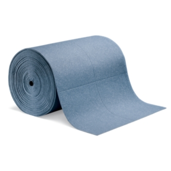 PIG Blue® Absorbent Mat Roll - BLU102