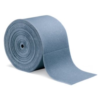 PIG Blue® Absorbent Mat Roll - BLU103
