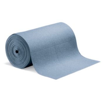 PIG Blue® Absorbent Mat Roll - BLU104