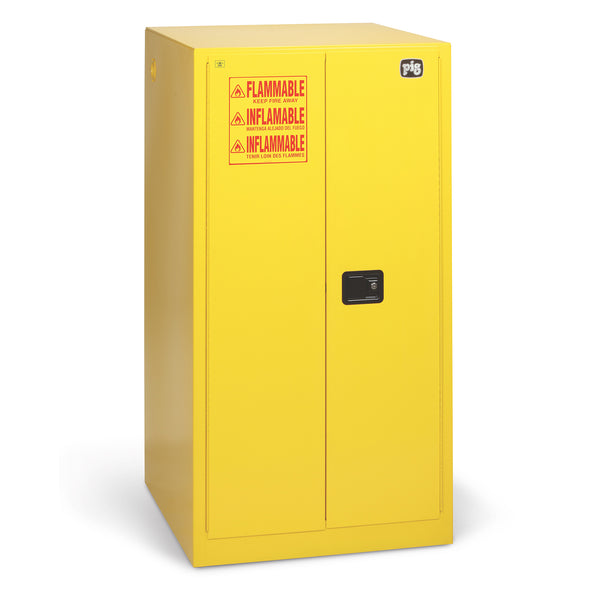 PIG® Flammable Liquid Storage Cabinet - CABK715