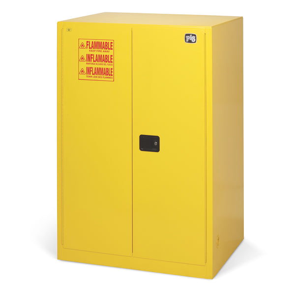 PIG® Flammable Liquid Storage Cabinet - CABK716