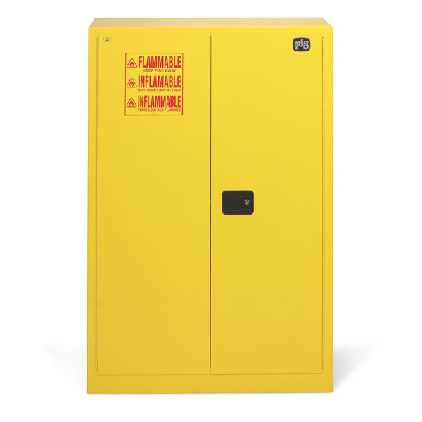 PIG® Flammable Liquid Storage Cabinet - CABK720