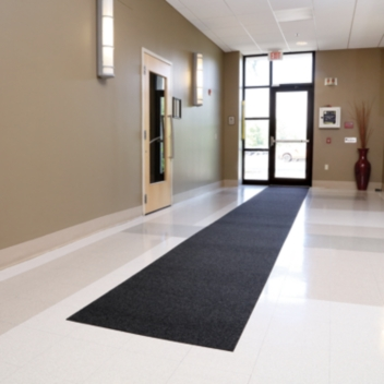 PIG® Grippy® Adhesive-Backed Berber Entrance Mat - GRP913X25