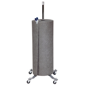 PIG® Surgical Absorbent Mat Roll Dispenser - HC300