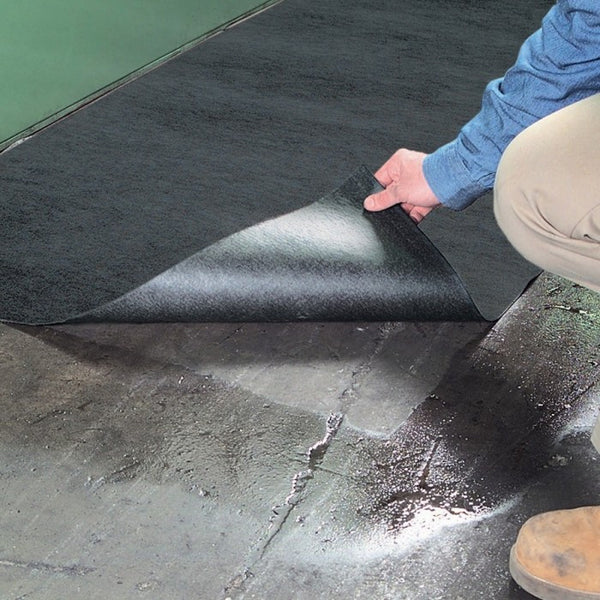 PIG® Traffic Mat® Absorbent Rug with Poly Backing - MAT223