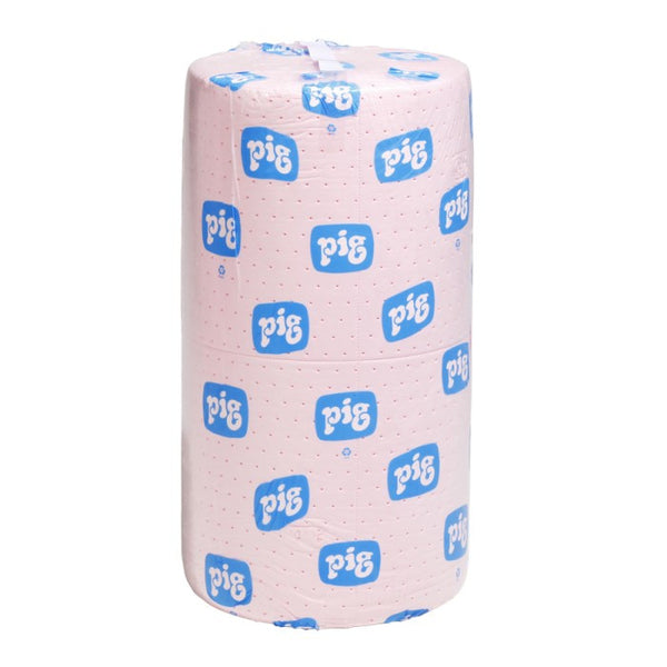 PIG® HazMat Chemical Absorbent Mat Roll - MAT309