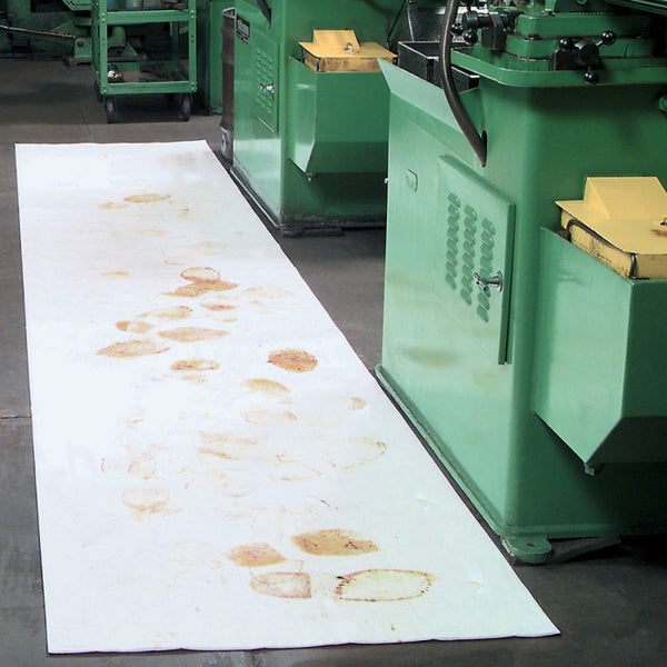 PIG® Oil-Only Absorbent Mat Roll - MAT4501