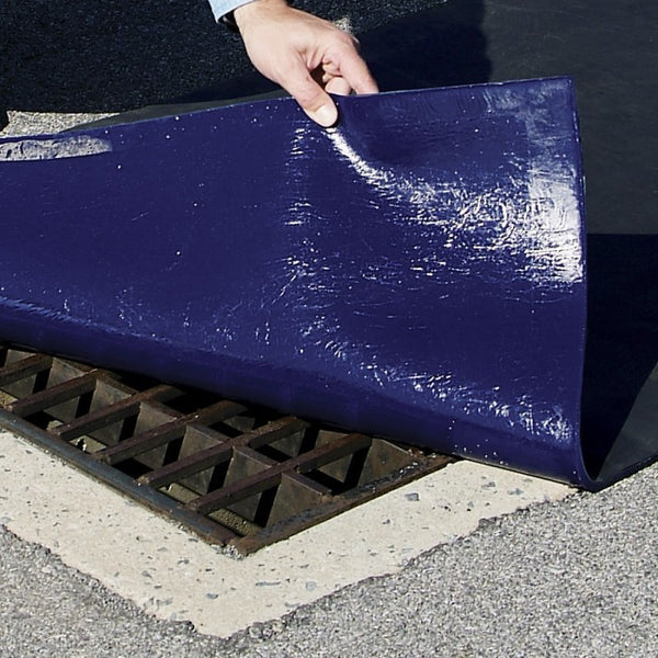 PIG® Drive-Over DrainBlocker® Drain Cover - PLR308