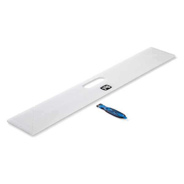 Installation Board and Safety Knife -  GRP005