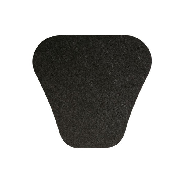 PIG® Urinal Mat with Adhesive Grippy® Backing - GRP7001