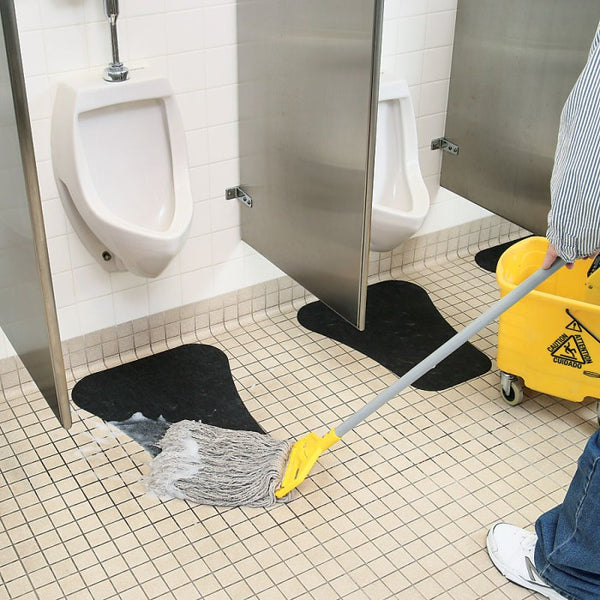PIG® Restroom Bundle with Adhesive Backing - GRP7000