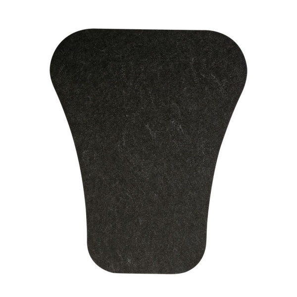 PIG® Urinal Mat with Adhesive Grippy® Backing - GRP7002