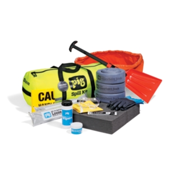 PIG® Truck Spill Kit in Duffel Bag - KIT628