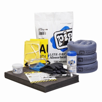 Refill for PIG® Truck Spill Kit in Duffel Bag - RFL628