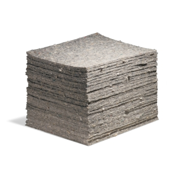PIG® Oil Absorbent Filter Mat Pad - MAT1202