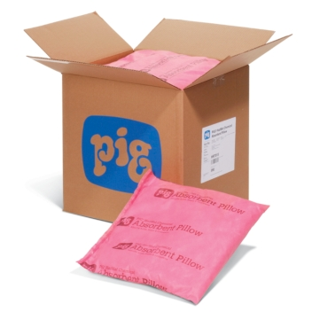 PIG® HazMat Chemical Absorbent Pillow - HR7015