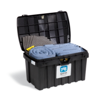PIG® Truck Spill Kit in Storage Box - KIT234