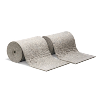 PIG® Oil Absorbent Filter Mat Roll - MAT1205