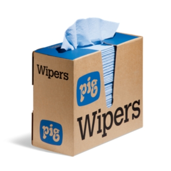 PIG® PR40 All-Purpose Wipers - WIP231