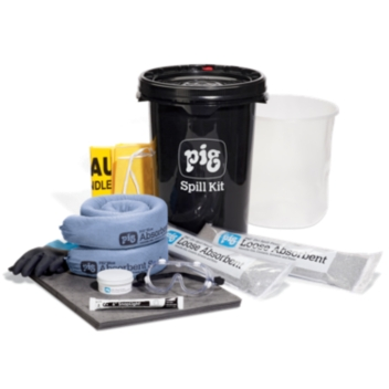 PIG® Truck Spill Kit in Bucket - KIT630