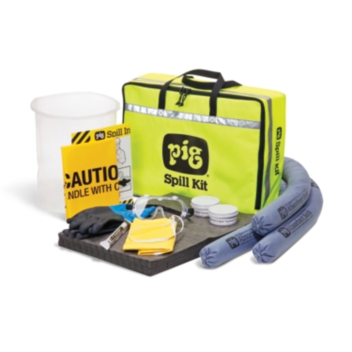 PIG® Truck Spill Kit in Stowaway Bag - KIT622