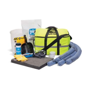PIG® Truck Spill Kit in Tote Bag - KIT624