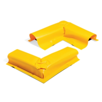 Barrier Vented Corner - PLR103
