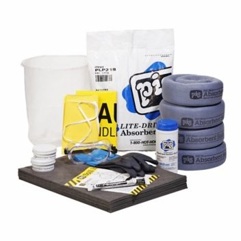 Refill for PIG® Truck Spill Kit in Tote Bag - RFL624