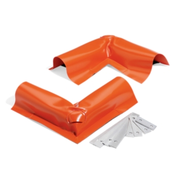 Barrier Vented Corner - PLR283