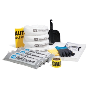 Refill for PIG® Fuel Station Spill Kit in Bucket - RFL4000