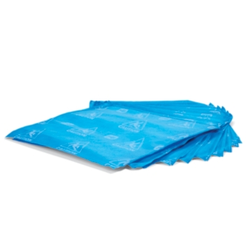 PIG®Absorb-&-Lock™ High-Visibility Water Absorbent Pad  - WTR004
