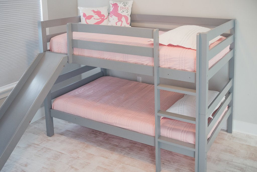 CUSTOM KIDS FURNITURE EXPANDS BUSINESS WITH NEW BEDS THIS FALL