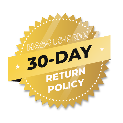 30 day return