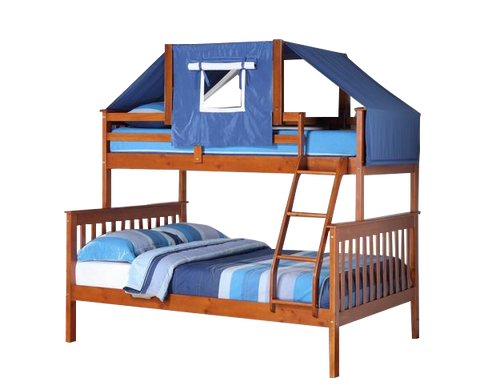 Twin Bed Tent