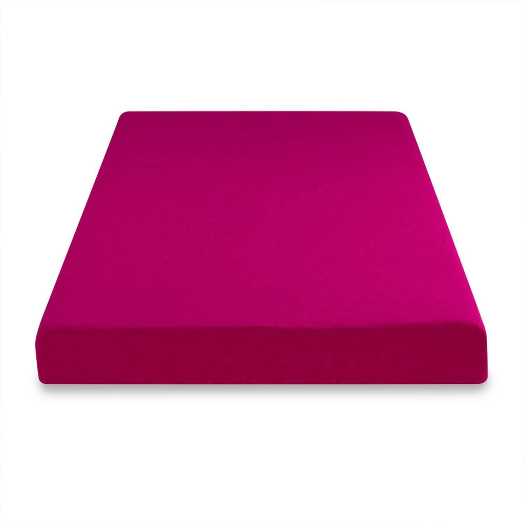 Bunk Bed Mattress In Twin Pink