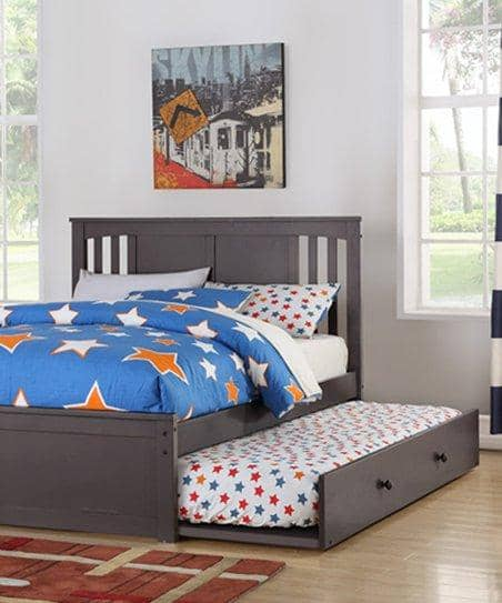 Gabriella Trundle Bed Custom Kids Furniture