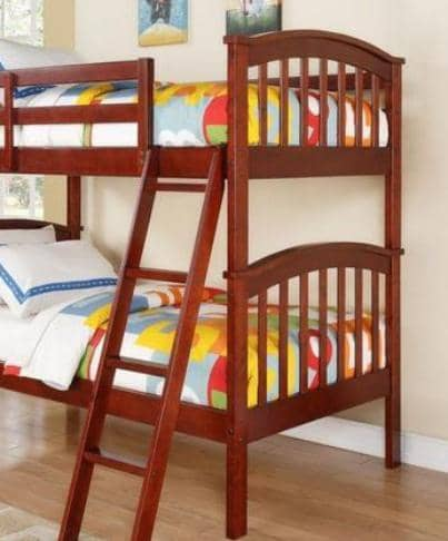Jack Bunk Bed Set Custom Kids Furniture