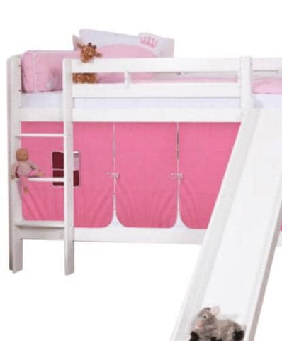 Bunk Beds With Slide For Sale Custom Kids Furniture