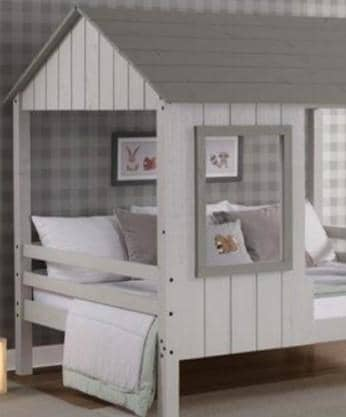Ruby Play House Low Loft Custom Kids Furniture