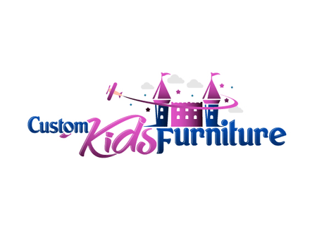 Custom Kids Furniture