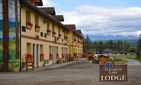 Elizabeth Lake Lodge