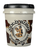 Camo Gold Rush Nugget Bucket - Gold Rush Nugget Bucket  - 1
