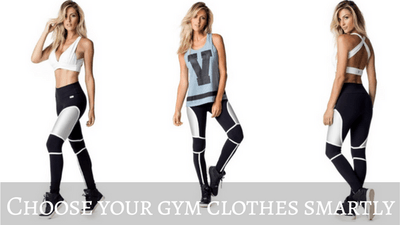7 features your fitness wear must have!