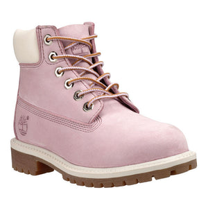 Crystal Timberland in Tan