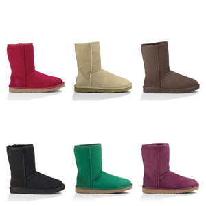 Crystal UGG (Classic Short)